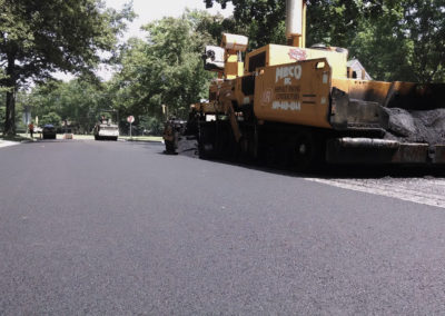 Meco Paving, Inc. Asphalt, Paviing Contractors